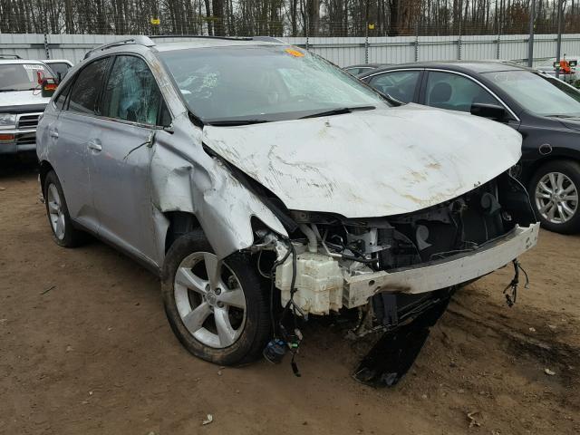 2012 LEXUS RX 350 3.5L