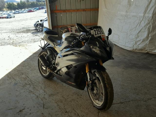 2007 YAMAHA YZFR6 L 4