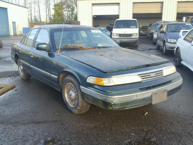 1993 FORD CROWN VICT 4.6L