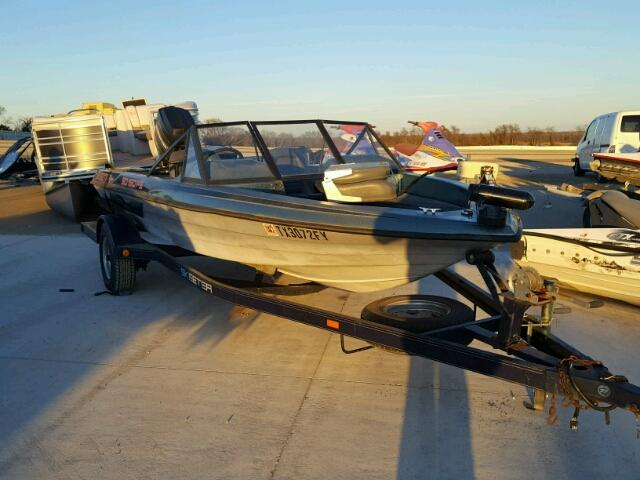 Salvage 1993 Arnes SKEETER for sale