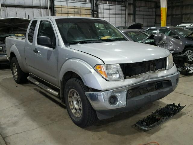 2008 nissan frontier king cab xe for sale or portland. Black Bedroom Furniture Sets. Home Design Ideas
