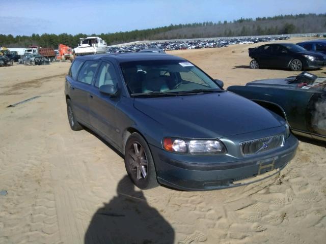 2003 VOLVO V70 2.4T 2.4L