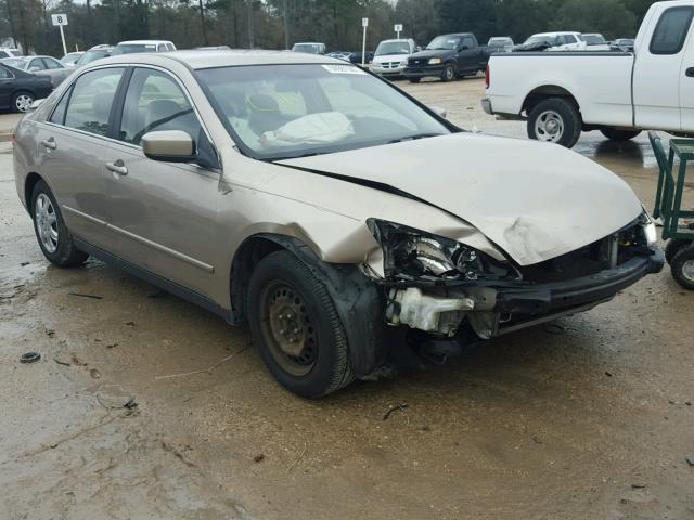 2003 Honda Accord LX for sale in Greenwell Springs, LA