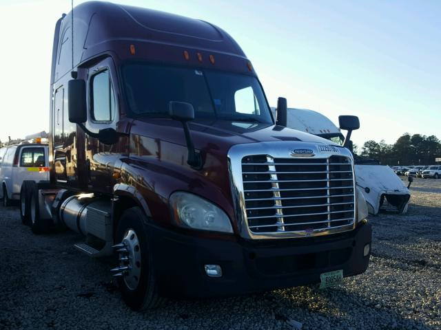 2009 FREIGHTLINER CASCADIA 1 12.8L