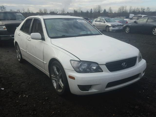 2004 lexus is 300 for sale or portland north salvage cars 2004 lexus is 300 sciox Image collections