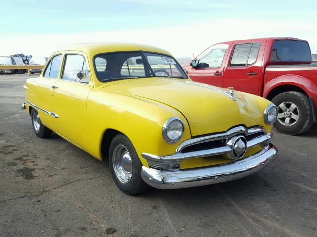 1950 ford other for sale nm albuquerque salvage cars copart usa. Black Bedroom Furniture Sets. Home Design Ideas
