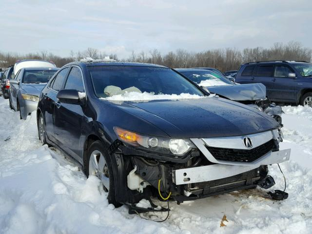 auto auction ended on vin jh4cu2f61ac002427 2010 acura tsx in ct