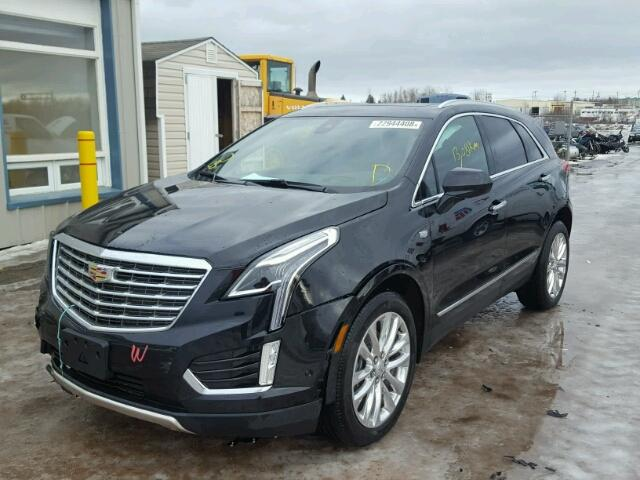 Copart Home Page >> Auto Auction Ended on VIN: 1GYKNFRS3HZ231753 2017 CADILLAC XT5 PLATIN in NB - MONCTON