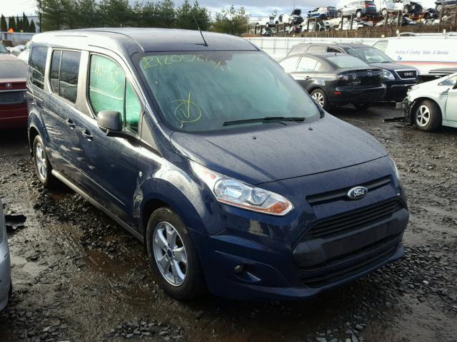 2014 FORD TRANSIT CO 2.5L