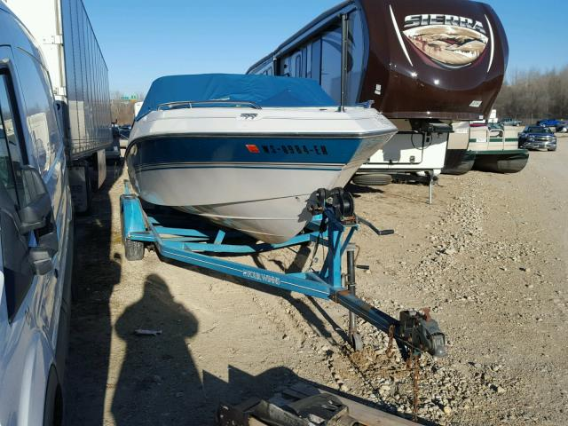 Salvage 1995 Four Winds MARINE LOT for sale