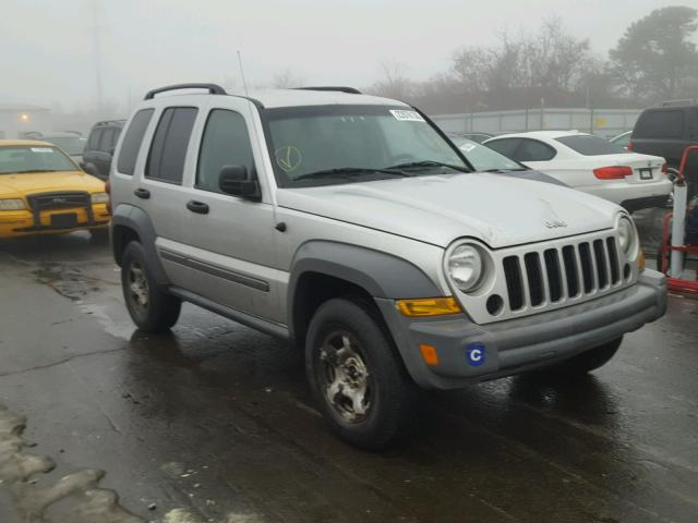Jeep Liberty For Sale Long Island