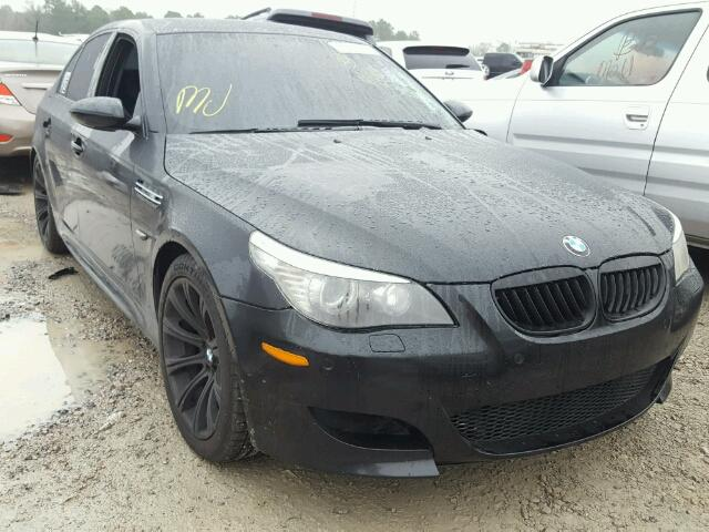 WBSNBCX BLACK BMW M On Sale In TX HOUSTON - 2004 bmw m5 for sale