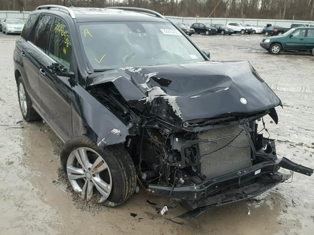 Auto auction ended on vin 4jgda5hb7fa459543 2015 mercedes for Mercedes benz rochester