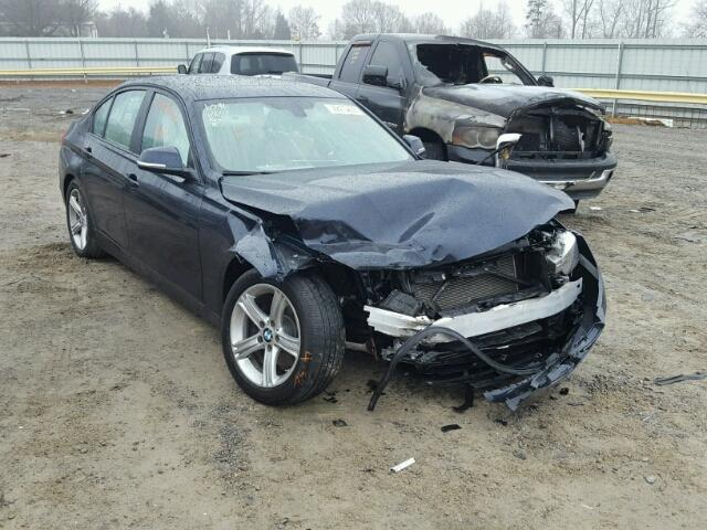 2012 BMW 328 I SULE 2.0L