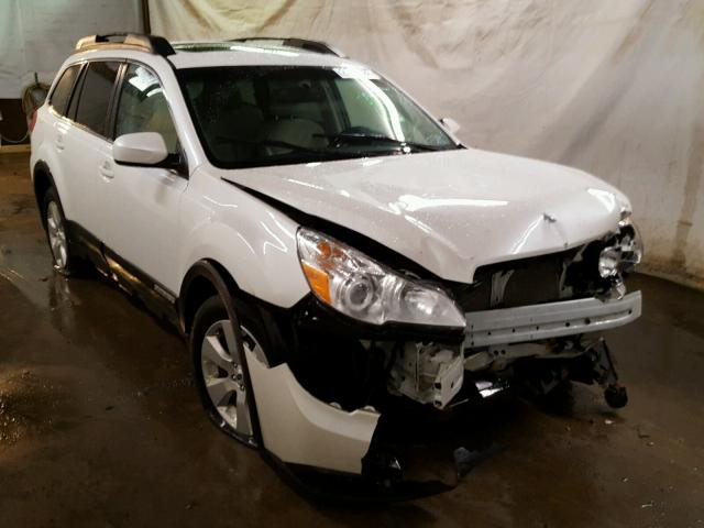 4s4brbkc9c3238249 2012 White Subaru Outback 2 On Sale In Pa