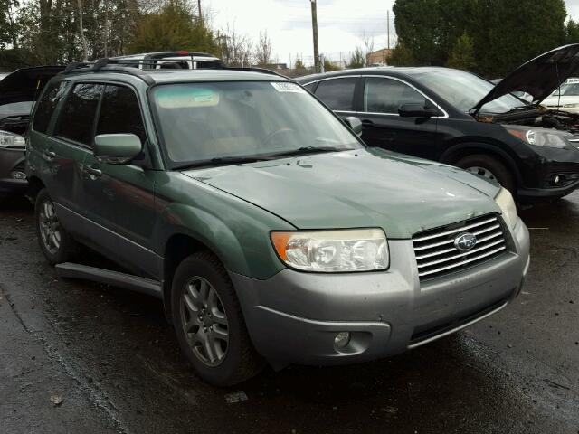 2007 Subaru Forester 2 5x Ll Bean For Sale Nc China