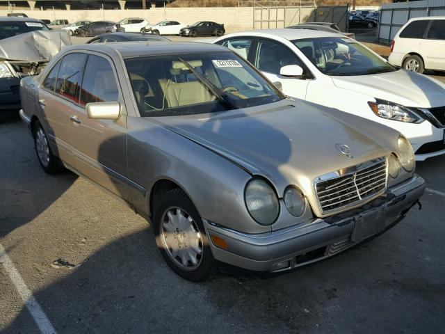 Auto auction ended on vin wdbjf55fxvj025274 1997 mercedes for Mercedes benz 1986 e300