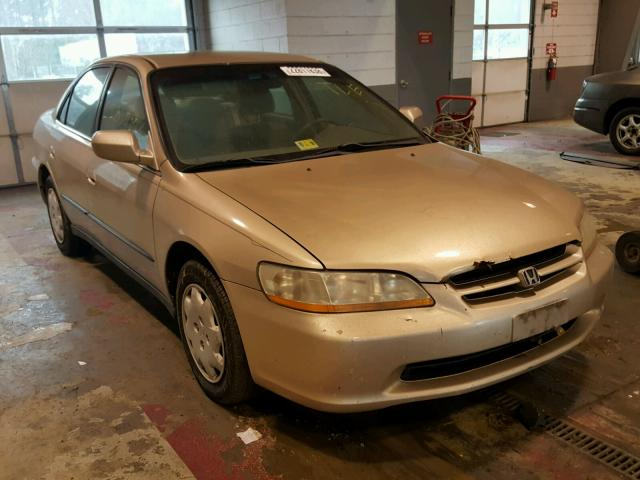 2000 HONDA ACCORD LX 2.3L