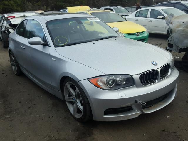 2008 BMW 135 I 3.0L