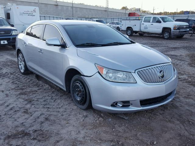 at chicago center car credit buick il for inventory in lacrosse cxl details sale