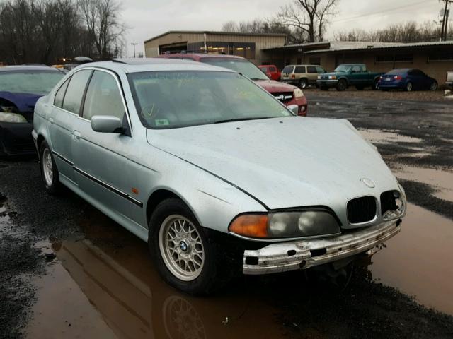 1997 BMW 528 I 2.8L