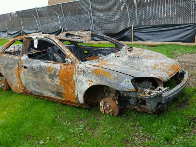 2003 HONDA CIVIC EX Photos - Salvage Car Auction - Copart USA