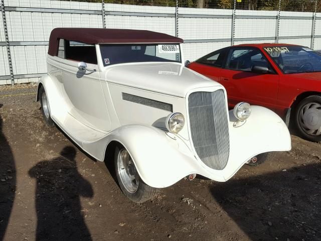 1933 FORD COUPE34KIT