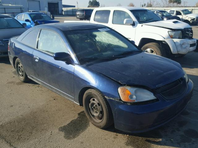 2003 Honda Civic EX for sale in Bakersfield, CA