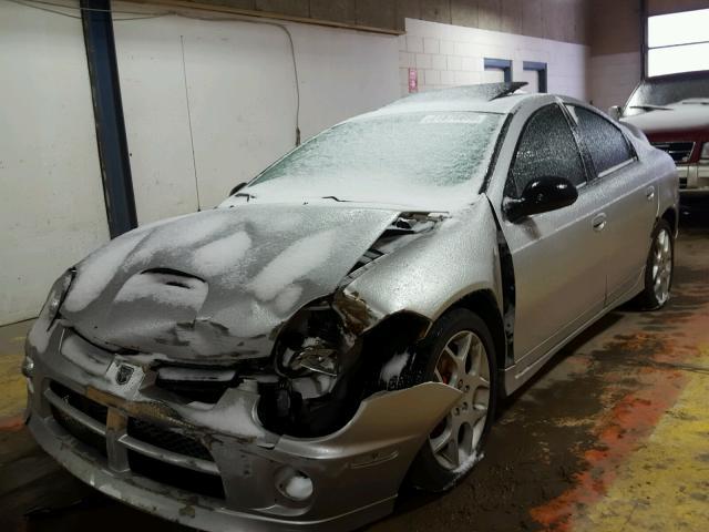 2005 Dodge Neon Srt 4