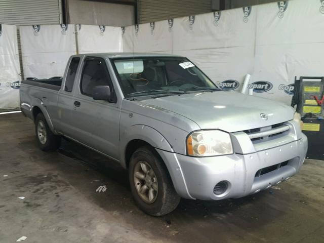 Used 2002 NISSAN FRONTIER K - Small image. Lot 21822448