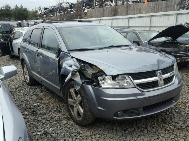 2009 DODGE JOURNEY SX 3.5L