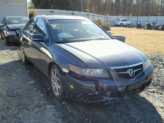 JHCLXC CHARCOAL ACURA TSX On Sale In NC MEBANE - Acura 2005 tsx for sale