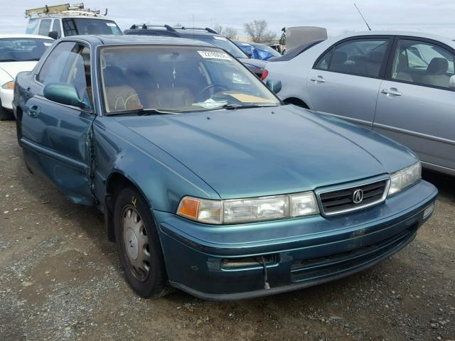 Auto Auction Ended on VIN: JH4CC2669RC004568 1994 ACURA VIGOR GS in on ford zx2 for sale, avanti for sale, ford ltd crown victoria for sale, lexus rx300 for sale, volkswagen fox for sale, hyundai elantra for sale, mitsubishi outlander for sale, bmw 1600 for sale, chevy uplander for sale, cadillac catera for sale, mazda mpv for sale, infiniti m30 for sale, hyundai sonata for sale, hyundai scoupe for sale, mazda 626 for sale, datsun pulsar for sale, nissan nx for sale, acura legend, fiat strada for sale, jaguar xj12 for sale,