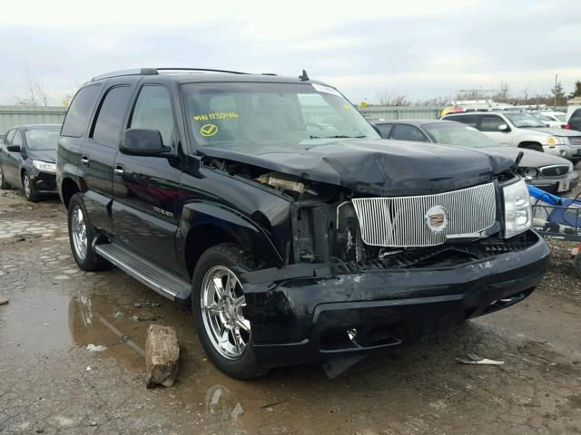 2006 Cadillac Escalade L for sale in Kansas City, KS