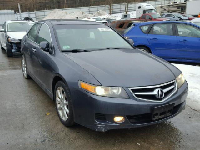 ACURA TSX For Sale MA SOUTH BOSTON Salvage Cars Copart USA - Acura tsx for sale in ma