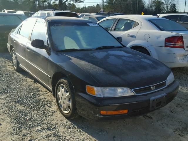 1996 HONDA ACCORD LX 2.2L