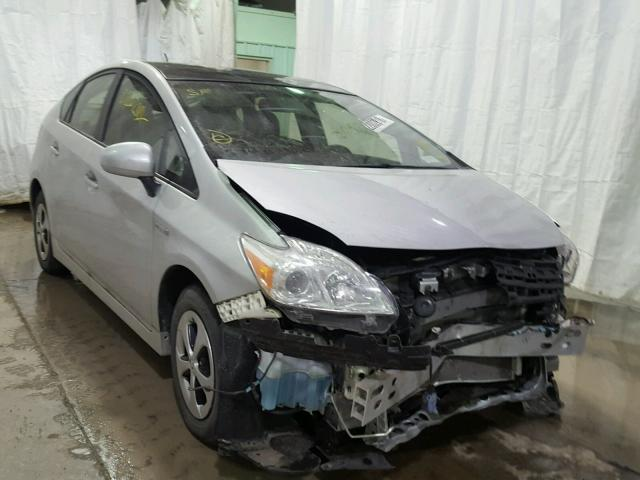 2015 Toyota Prius For Sale Ny Rochester Salvage Cars