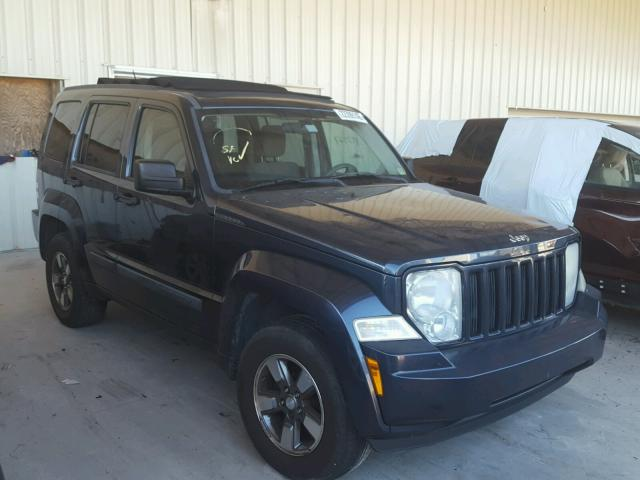 2008 JEEP LIBERTY SP 3.7L