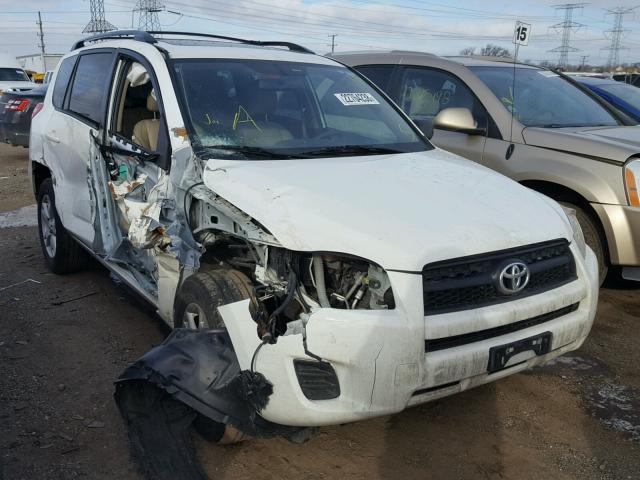 Auto Auction Ended On Vin Jtmbf4dv9cd043866 2017 Toyota Rav4 In Il Chicago North