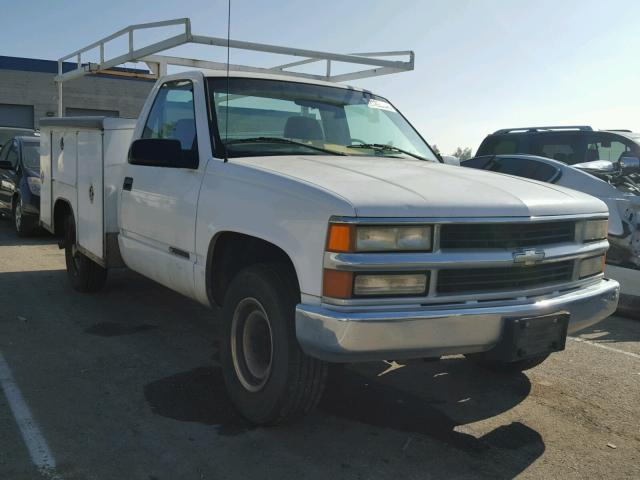2000 CHEVROLET GMT-400 C3500 For Sale | CA - RANCHO ...