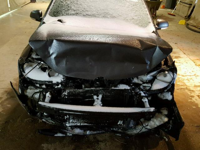 2011 VOLKSWAGEN JETTA S 2.5L