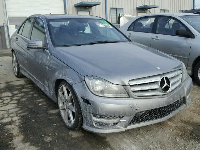 2012 mercedes benz c 300 4matic for sale pa for Mercedes benz usa email
