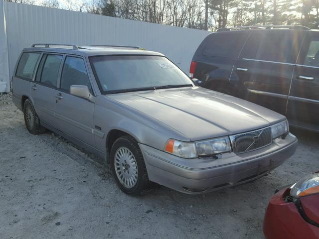 1997 VOLVO 960 2.9L