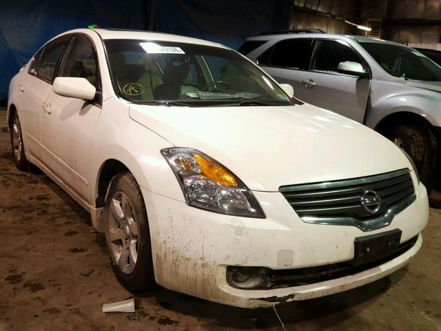 2008 Nissan Altima 2.5 for sale in Hammond, IN