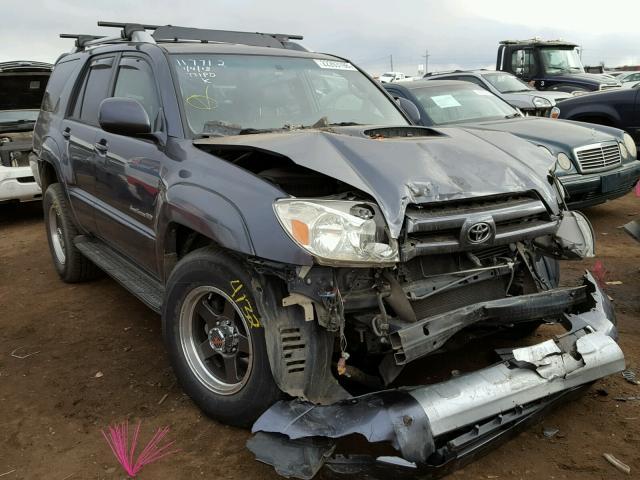 2003 TOYOTA 4RUNNER SR 4.7L