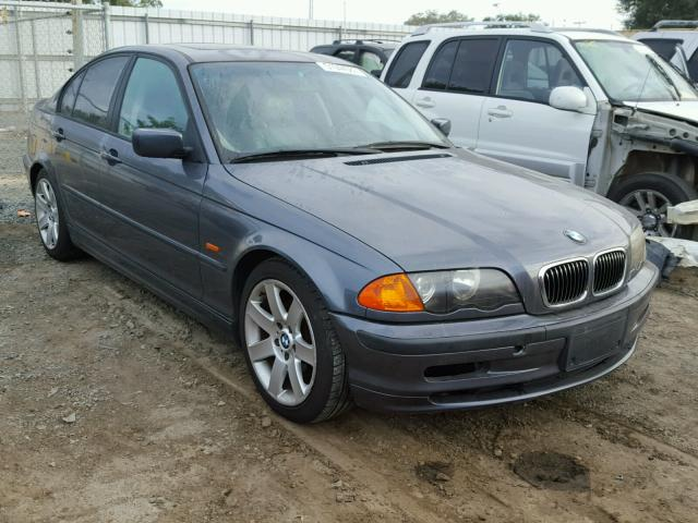 2001 BMW 325 I 25L