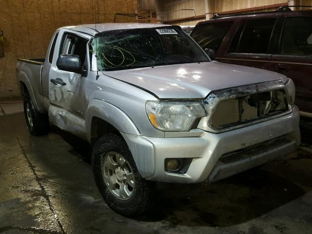 2012 toyota tacoma for sale ak anchorage salvage. Black Bedroom Furniture Sets. Home Design Ideas