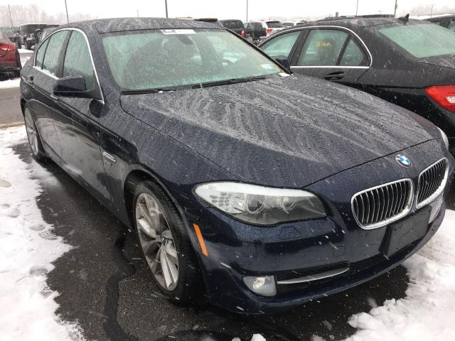 Auto Auction Ended On VIN WBAFUCBC BMW XI In CT - 2011 bmw 535 xi