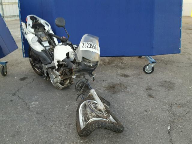 2001 Bmw F650 Dakar For Sale Nv Las Vegas Salvage Cars
