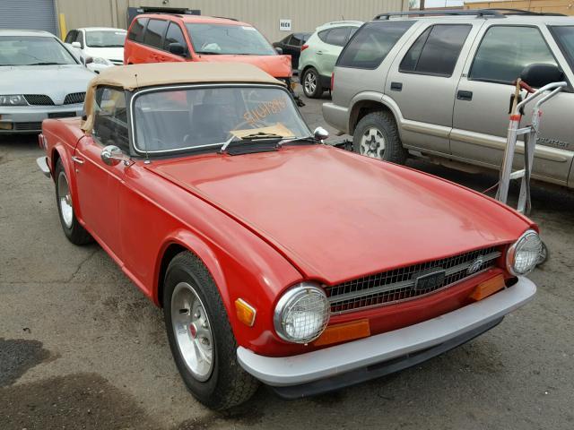 Triumph Cars For Sale >> 1973 Triumph Car Tr6 For Sale Az Phoenix Mon Dec 31